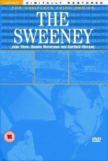 The Sweeney [UK Import]