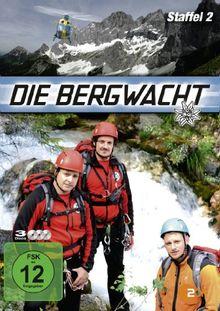 Die Bergwacht - Staffel 2 [3 DVDs]
