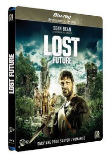 The lost future [Blu-ray] [FR Import]