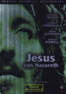Jesus von Nazareth [5 DVDs]