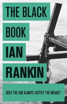 The Black Book: An Inspector Rebus Novel:5
