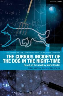 The Curious Incident of the Dog in the Night-Time: The Play (Methuen Drama's Critical Script)