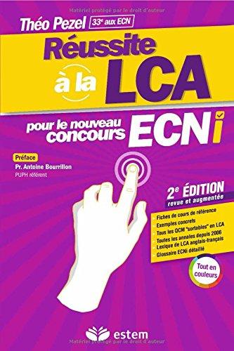 c56190c64ea06 Réussite à la LCA pour le nouveau concours ECNi