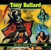 Tony Ballard 26-Die Hexe und ihr Henker