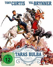 Taras Bulba - Mediabook Cover A (+ DVD) [Blu-ray]