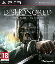 Dishonored: Die Maske des Zorns [AT PEGI]