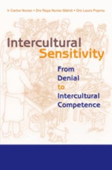 Intercultural sensitivity: from denial to intercultural comptence