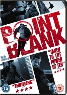Point Blank [UK Import]