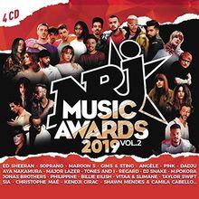 Nrj Music Awards 2019, Vol.2