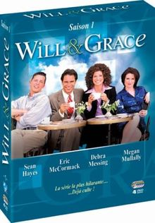 Will et grace, saison 1 [FR Import]
