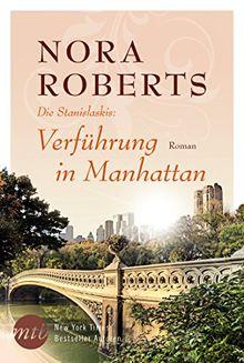 Verführung in Manhattan (New York Times Bestseller Autoren: Romance)