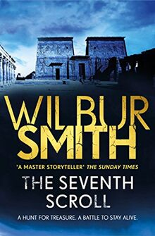 Smith, W: Seventh Scroll (Egyptian 2)