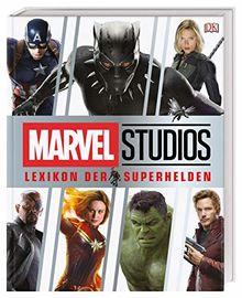 MARVEL Studios Lexikon der Superhelden