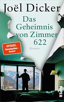Das Geheimnis von Zimmer 622: Roman