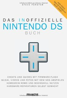 Das inoffizielle Nintendo DS-Buch