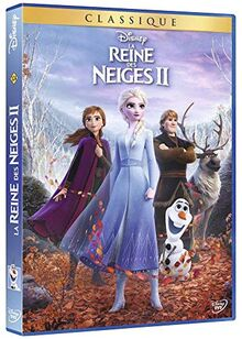 La reine des neiges II [FR Import]
