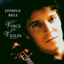 Voice of the Violin/Lim.ed.Bon