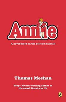 Annie (An Annie Book)