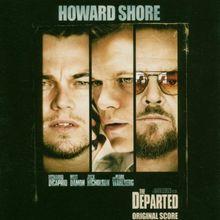 The Departed - Original Score