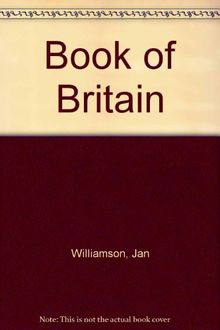 Book of Britain