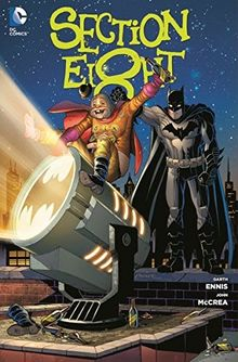 Section Eight: Bd. 1