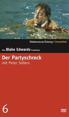 Der Partyschreck - SZ-Cinemathek