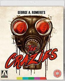 Blu-ray1 - The Crazies (1 BLU-RAY)