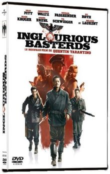UNIVERSAL STUDIO CANAL VIDEO GIE Inglourious Basterds
