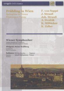 Wiener Symphoniker - Frühling in Wien Vol. 3