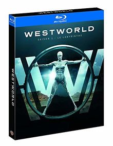 MOVIE - WESTWORLD SAISON 1 LE LABYRINTHE/BLU-RAY (1 BLU-RAY)