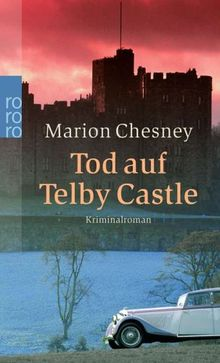 Tod auf Telby Castle.