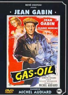 Gas-oil [FR Import]