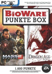 BioWare Punkte Box