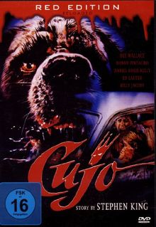 Stephen King's Cujo - Red Edition (Reloaded)