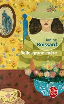 Belle-grand-mère (Ldp Litterature)