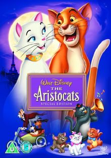 The Aristocats Special Edition [UK Import]