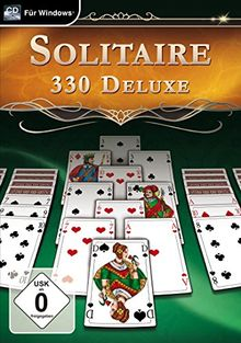 Solitaire 330 Deluxe [PC]