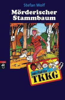 TKKG - Mörderischer Stammbaum: Band 76