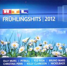RTL Frühlingshits 2012