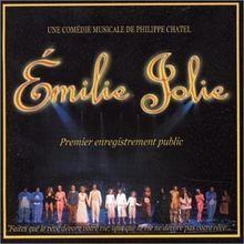 Emilie Jolie - Live