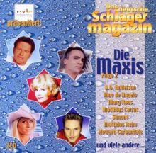 Das Deutsche Schlagermagazin - Die Maxis Folge 2