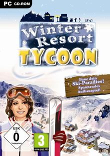Winter Resort Tycoon
