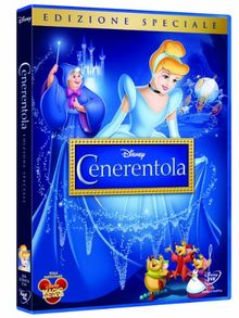 Cenerentola (edizione speciale) [IT Import]
