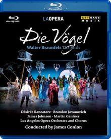 Walter Braunfels - Die Vögel [Blu-ray]