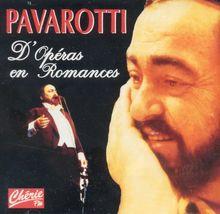 D'Operas En Romances (FR Import)
