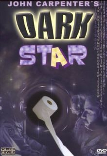 Dark Star - Special Edition mit 140 Min. Extras