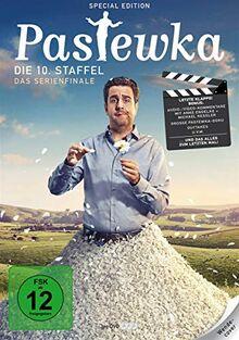 Pastewka - Staffel 10 - Das Serienfinale [3 DVDs]
