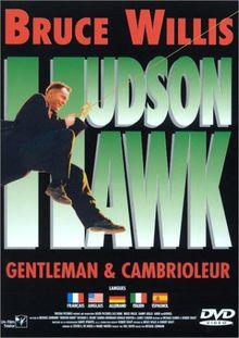 Hudson Hawk [FR Import]