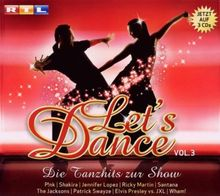 Let's Dance Vol.3