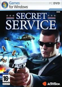 Secret Service - PC - FR
